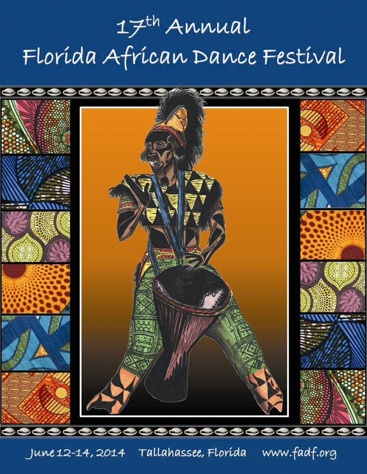 Are you ready for FADF 2014?! We're bubbling over with excitement for the 17th Annual Florida African Dance Festival! This is where dance happens June 12-14. New year, new us! Check out www.fadf.org Make your plans now!