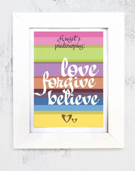 Mejores 34 imágenes de Angel Quotes en Pinterest | Citas de ángel ...