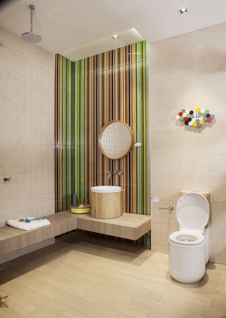 Cotto Beautifulbathroom Bathroom