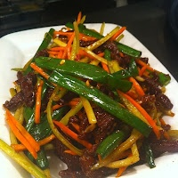 Pinner wrote: Beef a La Sichuan, GLUTEN FREE...a copy cat recipe to the dish served at PF Changs. It's AwEsOmE, just like when ordered from anyone's favorite Chinese food restaurant!