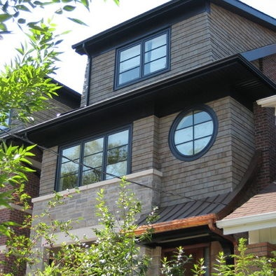 Dark Soffit North Creek House Exterior Pinterest Colors Window And Photos