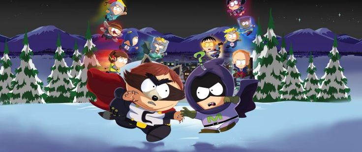 Theres nothing broken about South Park: The Fractured but Whole   Thats right folks! Its time to come on down to South Park once again. Following the 2014 smash hit South Park: Stick of Truth is a sequel with a title that shouldnt be surprising: South Park: The Fractured but Whole. The original was applauded for its active turn-based RPG mechanics and level of authenticity to the show. This was all thanks to Matt Stone and Trey Parkers commitment to deliver a true South Park experience to…