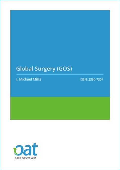 Surgery journal aims to promote publications from surgery faculty members who are otherwise unable to access other journals, surgery journals has published parctical, authoritative information about procedures.
