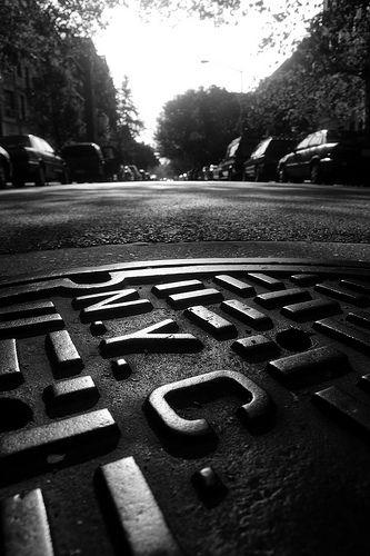 A escrita da cidade