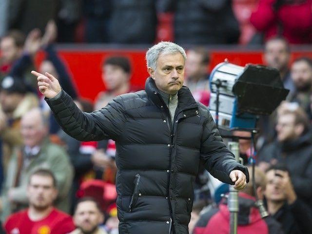 Jose Mourinho hopeful over Zlatan Ibrahimovic, Marcos Rojo fitness