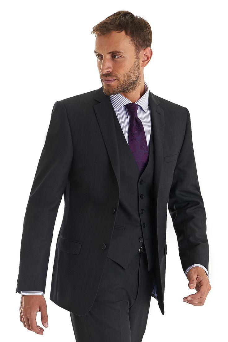 http://www.moss.co.uk/ted-baker-tailored-fit-mix-match-jacket-grey-964676617