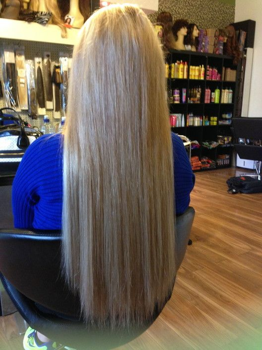 Braided-In Hair Extensions - Citi Hair Extensions Salon, Hairdressers, North Melbourne, VIC, 3051 - TrueLocal
