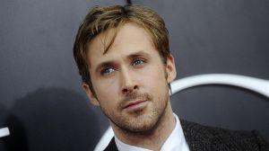 Ryan Gosling mit Dreitagebart. (Quelle: imago)