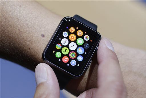 Best Buy To Carry Apple Watch