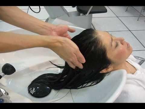 Learn In-Salon Shampoo & Treatment Basics