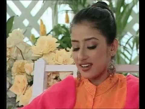 Rendezvous with Simi Garewal - Manisha Koirala (1999)