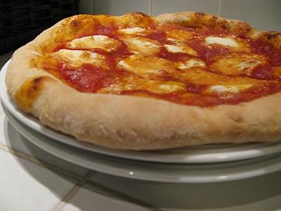 pizza....my love