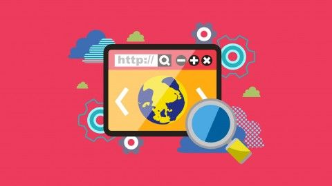 Free Course: SEO Training Course by Moz