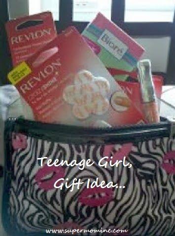 31 best gift ideas teenage girls images on pinterest birthday supermom inc teenage girl gift great easter idea negle Images