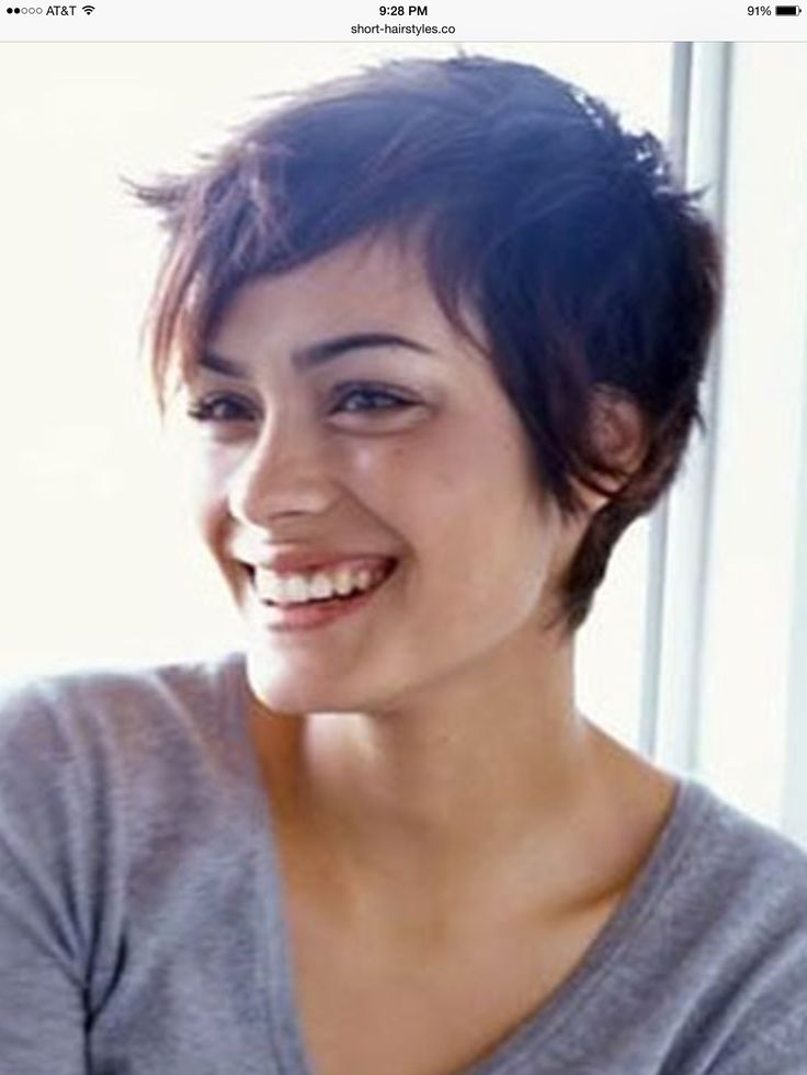 30 Latest Short Hairstyles For Winter 2018 Best Haircut Ideas