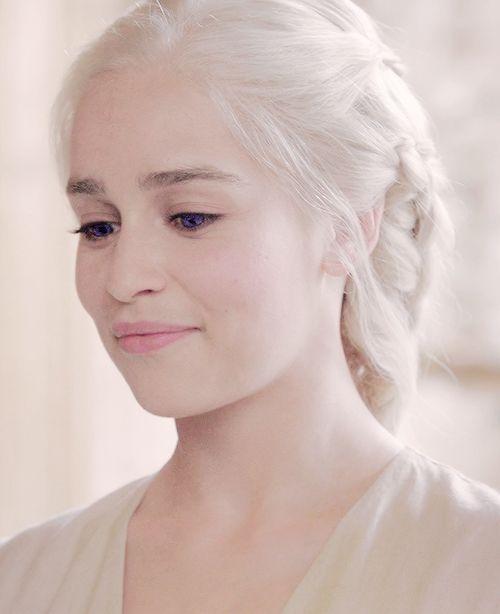 Daenerys Targaryen GOT S2E5