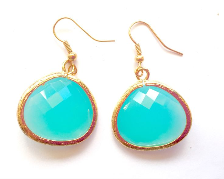 Layla earrings  — Stunning & stylish new earrings have just arrived in at Flame of Esperance