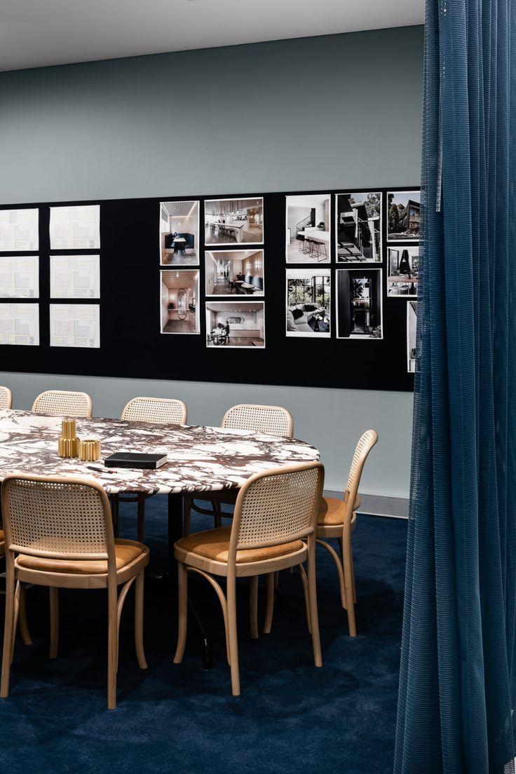Techne S New Office In Melbourne S Carlton Office Interior