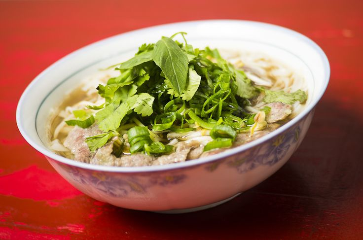 Not bad for a Saigon Pho, isn't it?