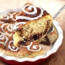 Recipe: Zebra Brownies (using Pillsbury Brownie Mix and cream cheese) - Recipelink.com