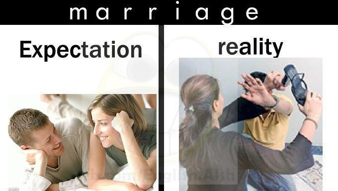 Online dating expectation vs reality meme