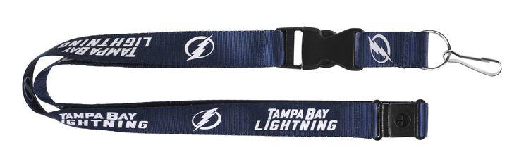 ~Tampa Bay Lightning Lanyard - Blue~ backorder