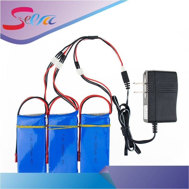 Like and Share if you want this  3pcs Lipo battery 7.4V 2800mAh 2s US charger for WLToys V262 V333 V323 V666 RC Helicopter Quadcopter drone part     Tag a friend who would love this!     FREE Shipping Worldwide     Buy one here---> https://shoppingafter.com/products/3pcs-lipo-battery-7-4v-2800mah-2s-us-charger-for-wltoys-v262-v333-v323-v666-rc-helicopter-quadcopter-drone-part/