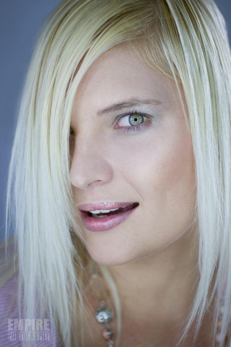 """Model : """"Eye see you"""""""