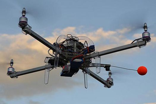 TACOCOPTER - yes, we could be getting tacos from a helicopter one day. genius!