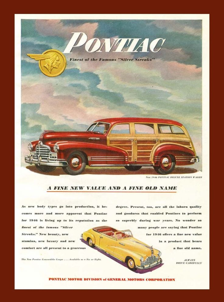 253 best Advertising: Old Cars images on Pinterest | Old school cars ...