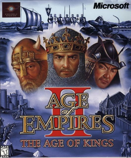 Age Of Empires Ii The Age Of Kings Full Pc Game Free Download
