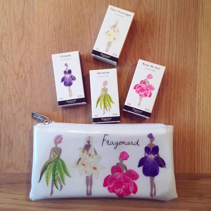 """Fragonard Parfumeur (@fragonardparfumeurofficiel) on Instagram: """"Le 8 mars et tout au long de l'année, Fragonard pense aux femmes ! • The 8th of March and everyday…"""""""