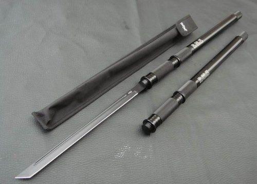 3-In-1 BMF Stick / Sword / Spear //