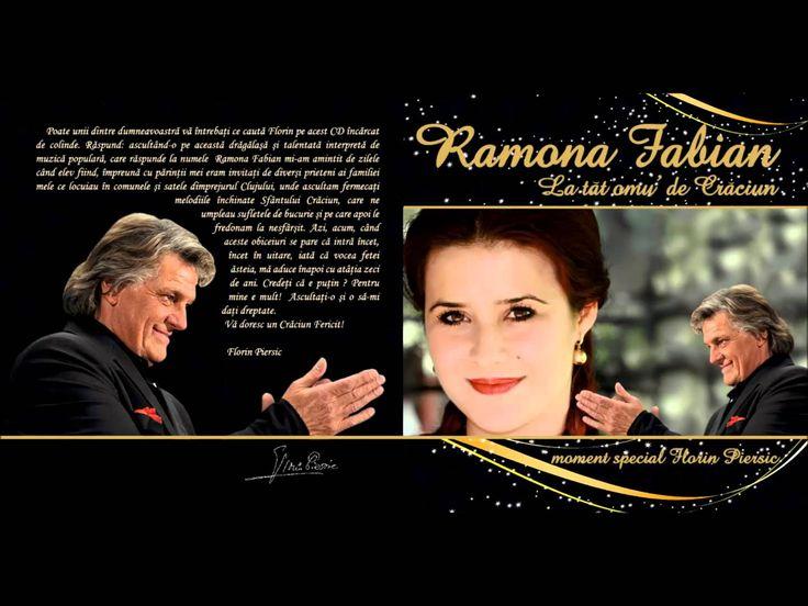 RAMONA FABIAN - Colinde - Atunci cand o coborat