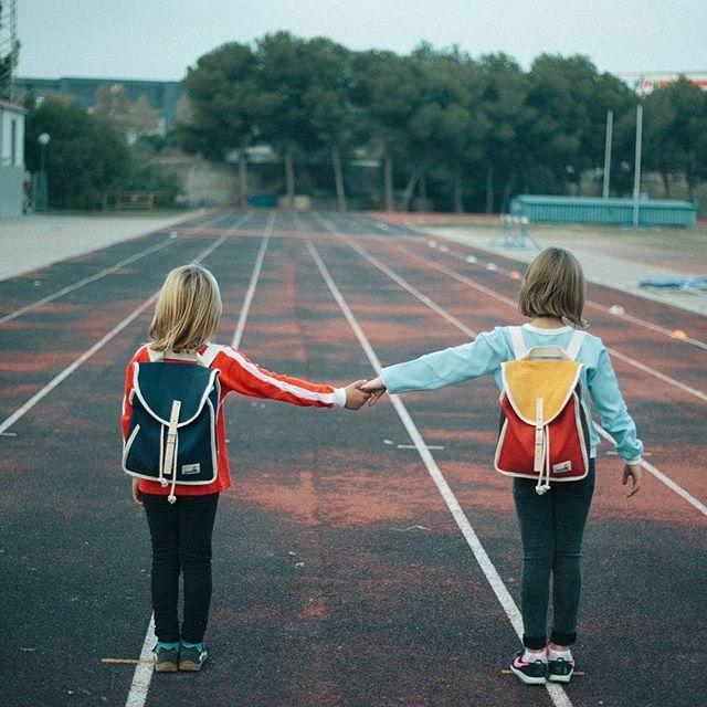 <3Happy monday! Photo Martina Matencio @user  #kids #children #4kids #kidsbackpack #kidsbag #childrenbackpack #childrenbag