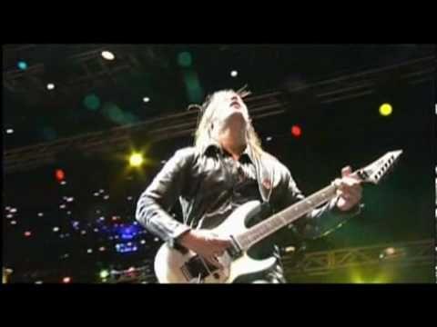 Megadeth - Symphony of Destruction (lyrics y subtitulos en español)