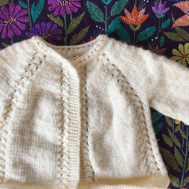 Ravelry: cmvoelkel's tiny and new