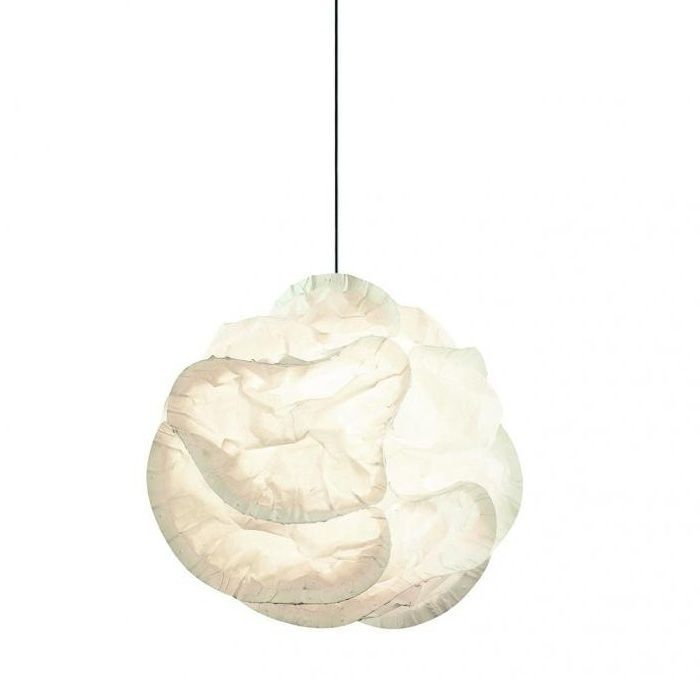 pendelleuchte wohnzimmer dimmbar kühlen bild der fecebce polyester clouds
