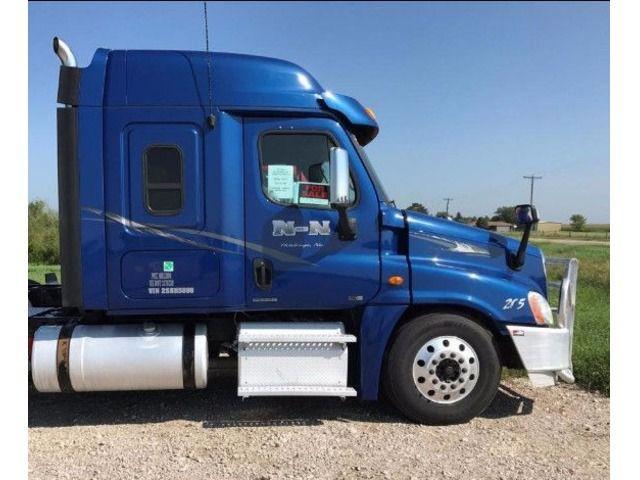 2012 Freightliner Cascadia 125 For Sale - Trucks & Commercial Vehicles - Holdrege - Nebraska - announcement-79726