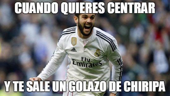Los mejores memes del Real Madrid - PSG