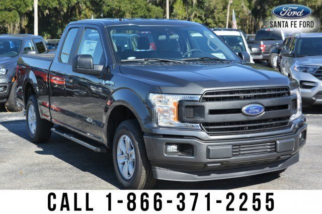 Pin By Santa Fe Ford On Ford F150 Ford F150 Ford F150 Xl 2019 Ford