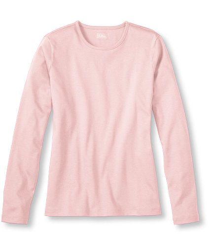 1ad12f8657840 Women s Pima Cotton Tee