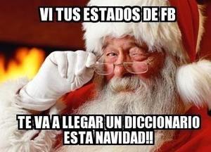 Los Mejores 14 Memes De Navidad 2014