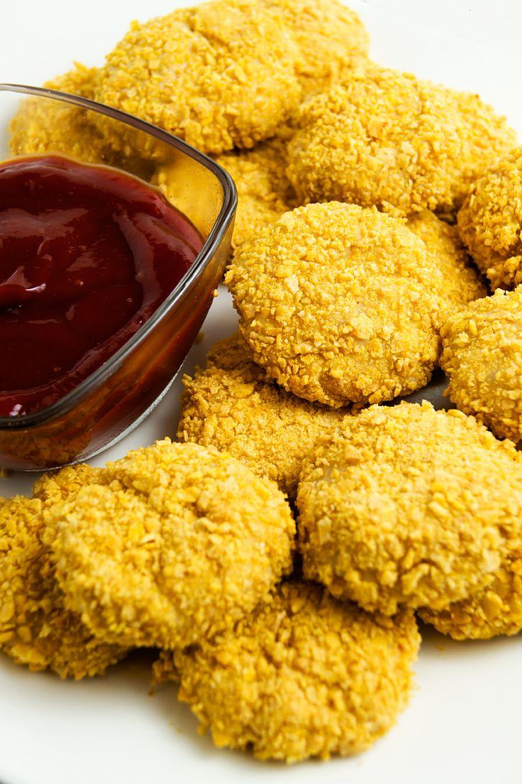 FIT Chicken nuggets