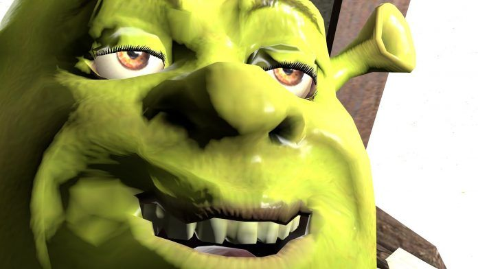 Art Shrek Images Free In 2020 Shrek Disney Fan Art Dreamworks Animation