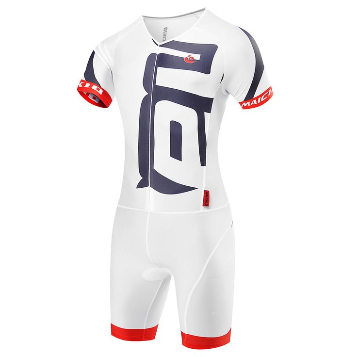 2017 MALCIKLO ropa ciclismo maillot cycling jersey short sleeve MTB white color road bike triathlon skinsuit ohio state jersey