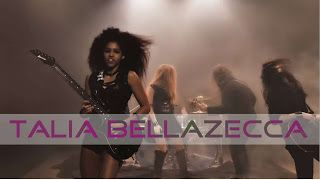 """Talia Bellazecca: FROZEN CROWN - Kings (Official Video) 4K UHD    PREORDER: http://ift.tt/2rV84JJ  Giada """"Jade"""" Etro - lead and backing vocals Federico Mondelli - vocals guitars keys Talia Bellazecca - guitar Filippo Zavattari - bass guitar Alberto Mezzanotte - drums  Recorded Mixed and Mastered by Andrea Fusini Music and lyrics by Federico Mondelli - Published by BL MUSIC Sas  Direction and editing: Andrea De Taddeo http://ift.tt/2GyAIUg DOP: Valerio Sacchetto Drone footage: Michel Maresca…"""