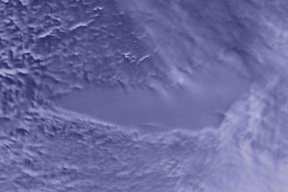 Vostok: Lake Under Antarctic Ice