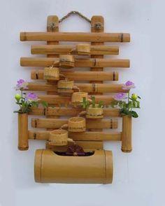 Com a sustentabilidade em alta o ramo da arquitetura e decoração busca alternativas para utilizar materiais naturais em áreas residenciais e comerciais…