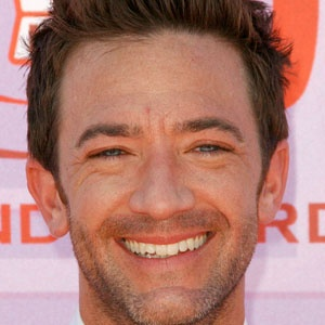 Happy Birthday David Faustino! He turns 39 today...